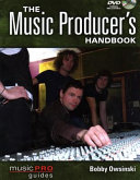 The Music Producer s Handbook