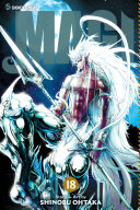 Magi: The Labyrinth Of Magic, Vol. 18 : the magicians of the city join...