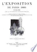 L Exposition De Paris