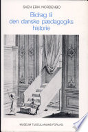 Bidrag til den danske pædagogiks historie
