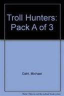 Troll Hunters Pack a Of 3