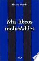 Mis libros inolvidables