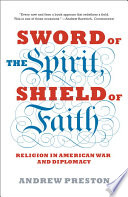 Sword of the Spirit  Shield of Faith