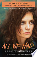 All We Had