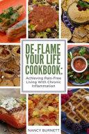 De Flame Your Life Cookbook