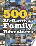 500  All American Family Adventures