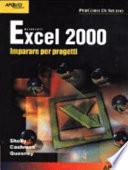 Excel 2000  Imparare per progetti