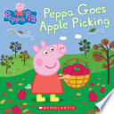 Peppa Goes Apple Picking  Peppa Pig