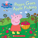 Peppa Goes Apple Picking  Peppa Pig