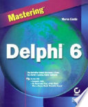 Mastering?Delphi?6