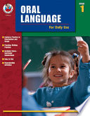 Oral Language for Daily Use  Grade 1