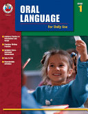 Oral Language for Daily Use, Grade 1