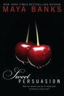 Sweet Persuasion book