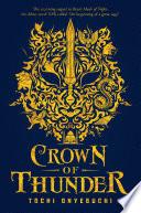 Crown of Thunder Book PDF