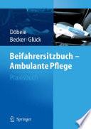 Beifahrersitzbuch - Ambulante Pflege