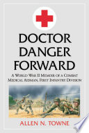 Doctor Danger Forward