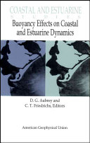 Buoyancy Effects on Coastal and Estuarine Dynamics