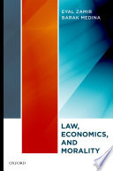 Law  Economics  and Morality