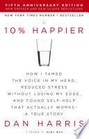 10 Happier book