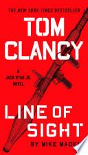 Tom Clancy Line of Sight Book PDF