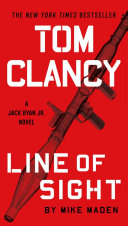 Tom Clancy Line of Sight Pdf/ePub eBook