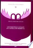 Los Esquemas Causales En Castellano Medieval