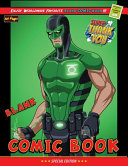 Blank Comic Book Create Your Own Comics With This Comic Book Journal Notebook 120 Pages Of Fun And Unique Templates A Large 8 5 X 1