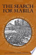 The Search for Mabila