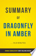 Dragonfly In Amber  by Diana Gabaldon   Summary   Analysis