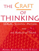 The Craft of Thinking
