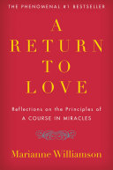 cover img of A Return to Love