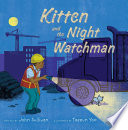 Book Kitten and the Night Watchman