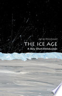 The Ice Age A Very Short Introduction book