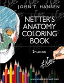 Netter S Anatomy Coloring Book
