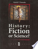 History  Fiction or Science  Chronology 1