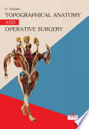 Topographical ahatomy and operative surgery