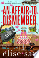 Book An Affair to Dismember