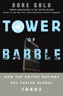 download ebook tower of babble pdf epub