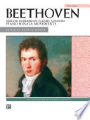 Selected Intermediate to Early Advanced Piano Sonata Movements  Volume 1
