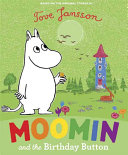 Moomin and the Birthday Button
