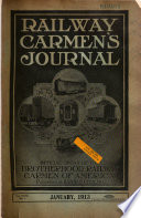 Railway Carmen s Journal