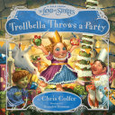 Trollbella Throws a Party