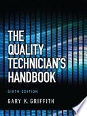 The Quality Technician s Handbook