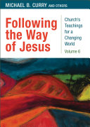 Following the Way of Jesus Book