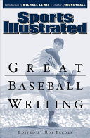 Sports Illustrated  Great Baseball Writing