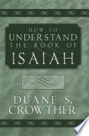 How to Understand the Book of Isaiah