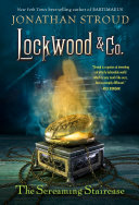 download ebook lockwood & co.: the screaming staircase pdf epub