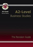 A2-Level Business Studies