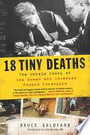 Book 18 Tiny Deaths
