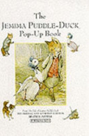 Jemima Puddle Duck Pop Up Book
